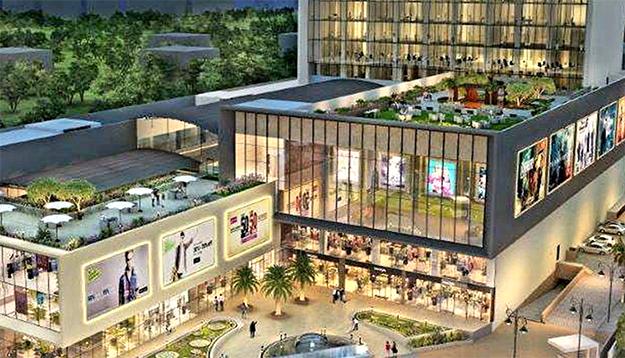 Esplanade Mall, Gurgaon